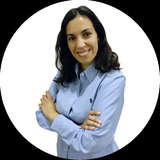 Ana Maria Pereira Cambão